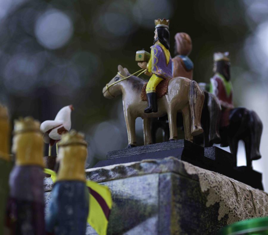 El Día de Reyes por coincidir con domingo, será celebrado el lunes, 7 de enero, y ello afectará los horarios en la banca. (semisquare-x3)