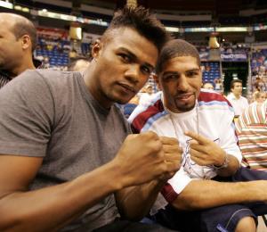 Morales, Klitschko y Wright exaltados al Salón de la Fama del boxeo