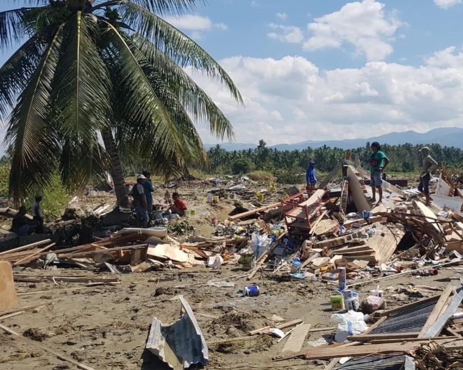 Los sistemas de alarma fallaron en el devastador tsunami en Indonesia (semisquare-x3)