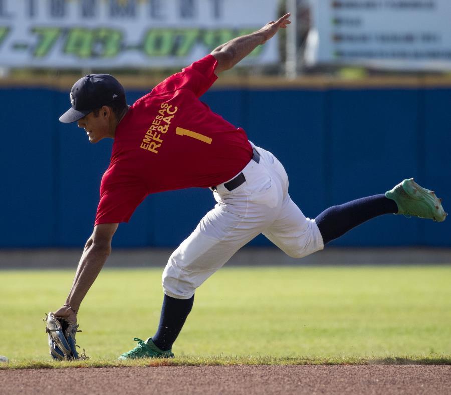 Matthew Lugo fue seleccionado por los Red Sox de Boston en la segunda ronda, para ser el primer pelotero de Puerto Rico escogido en el draft de este año. (semisquare-x3)