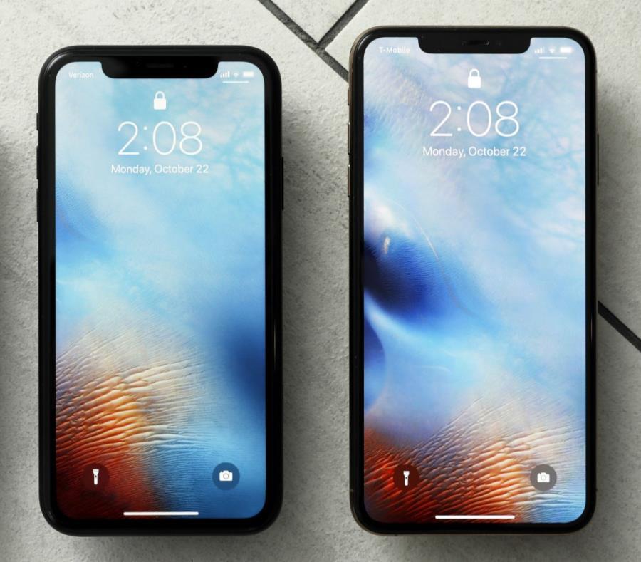 Apple reducirá la producción de sus nuevos iPhone ante la baja demanda (semisquare-x3)