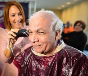 Avelino Muñoz será velado en la fundación Cabecitas Rapadas