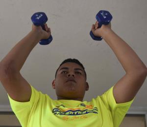 Ofrecerán por Facebook Live charla motivacional para atletas niños y jóvenes en cuarentena