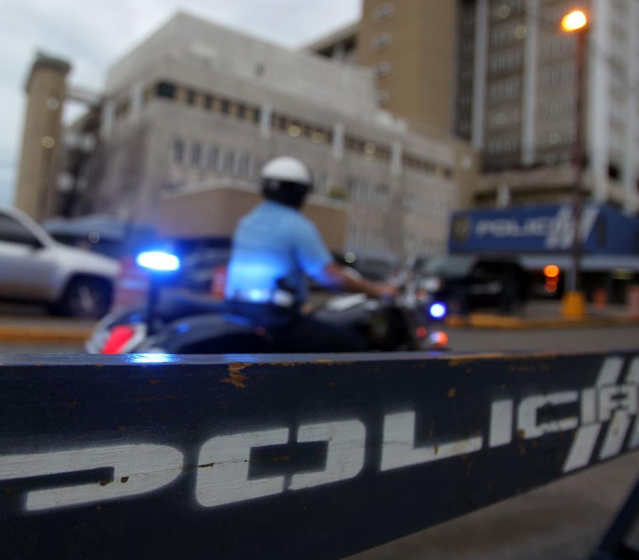 La División de Robo del Cuerpo deInvestigaciones Criminales (CIC) investiga los casos. (semisquare-x3)
