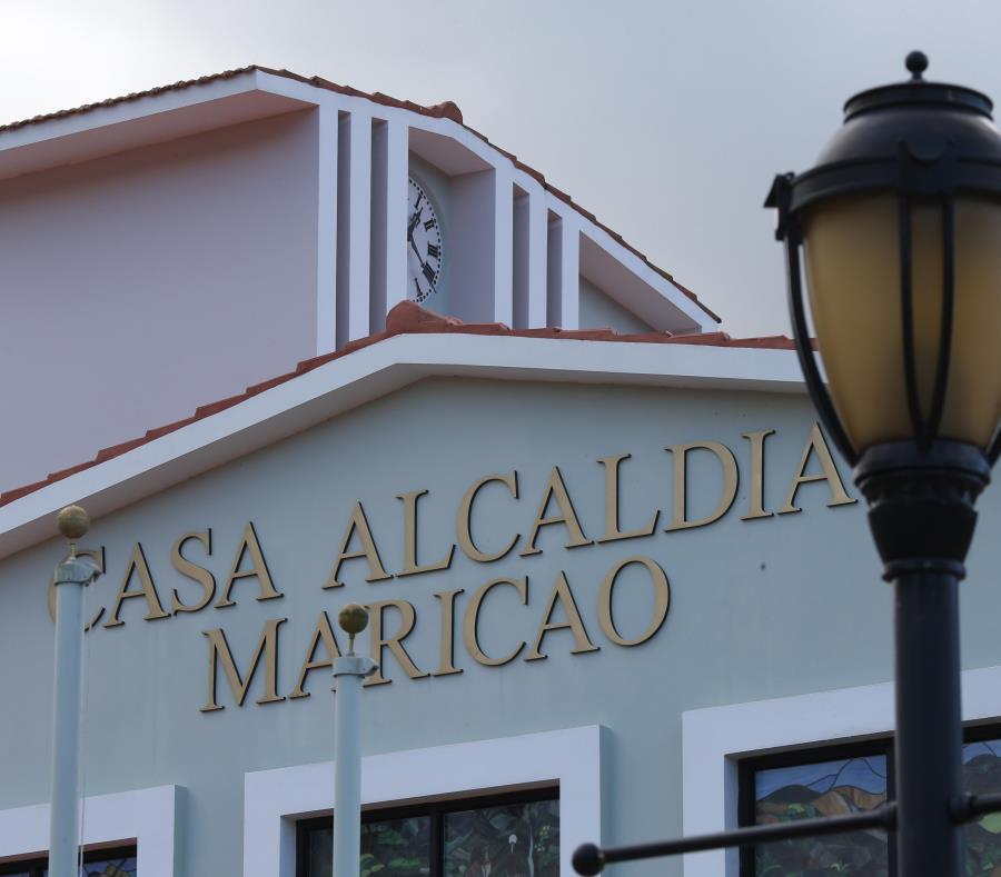 El Municipio de Maricao es uno de los más dependientes de fondos estatales y federales. (semisquare-x3)
