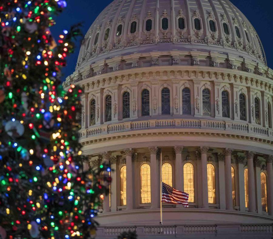 En la foto el Congreso estadounidense. (semisquare-x3)