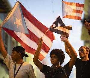 Puerto Rico de clase mundial