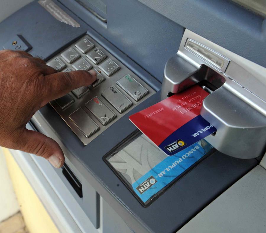 Servicios en los puntos de venta (POS), cajeros automáticos (ATM), y la Red ATH tendrán una interrupción. (semisquare-x3)