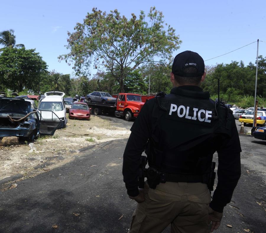 En 2018 a esta misma fecha se habían robado 190 carros en la isla (semisquare-x3)