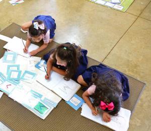 A proteger las Montessori