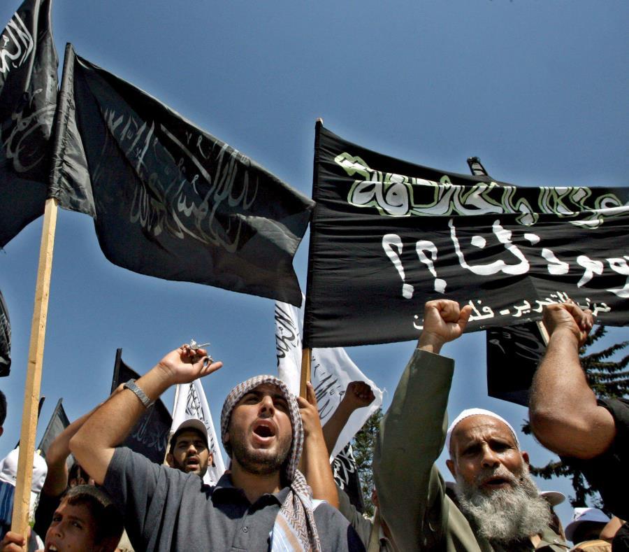 Recaudaban fondos y prestaban servicios financieros a la organización terrorista internacional Estado Islámico (semisquare-x3)