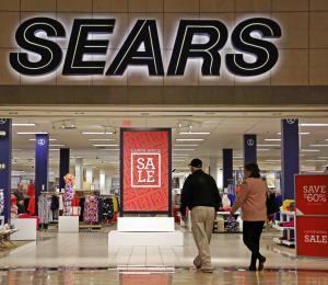 La quiebra de Sears y el futuro del comercio tradicional