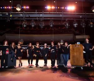 Conoce a 10 regidoras boricuas del escenario teatral
