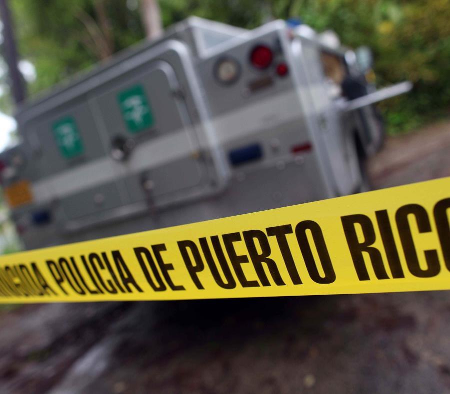 La víctima presentaba múltiples heridas de bala (semisquare-x3)