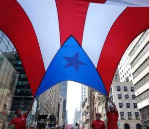 Puerto Rico en doce actos