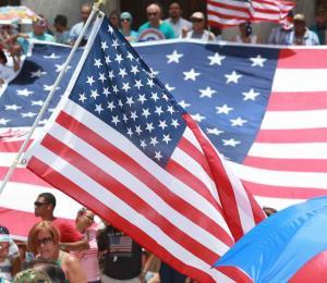 Centenario de la ciudadanía americana