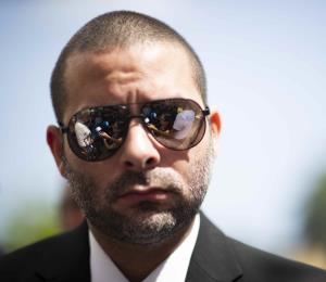 ¿Escarmiento para Raúl Maldonado Nieves?