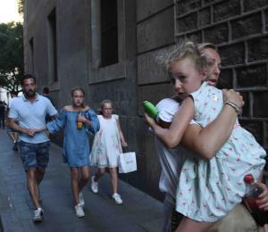 Barcelona: la consecuencia del fanatismo