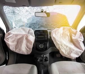 Sin reparar más de 100,000 'airbags' en la isla