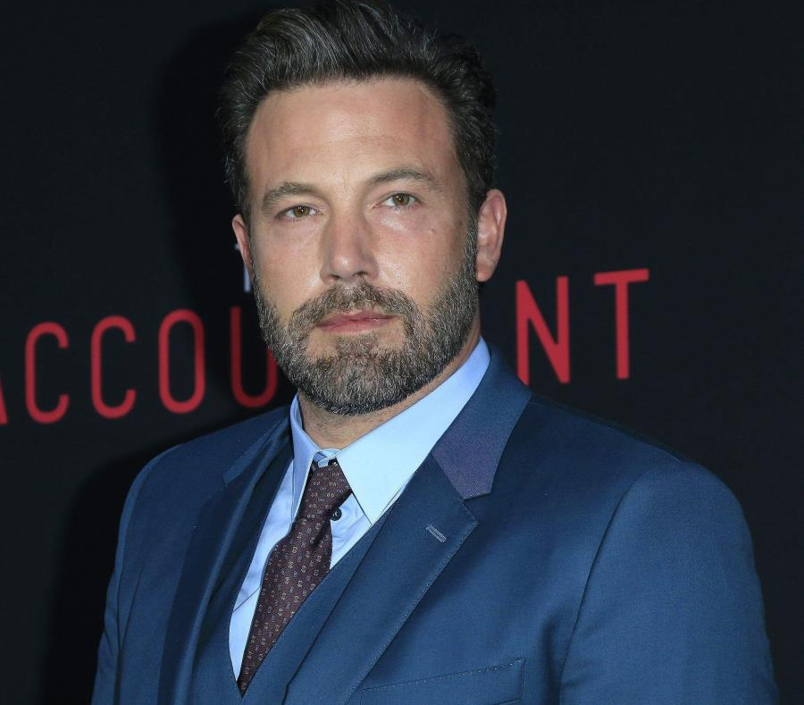 Ben Affleck ficha por Netflix con la película 'The Last Thing He Wanted'