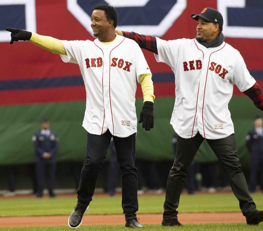 MLB: ¡Aguafiestas! Azulejos le echa a perder la fiesta a Medias Rojas