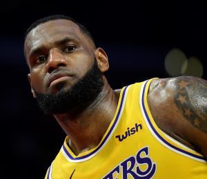 El circo tóxico de los Lakers