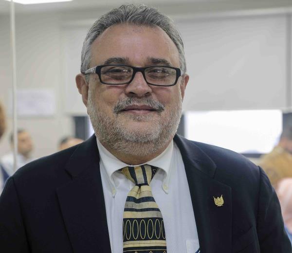 Jorge Argüelles Morán