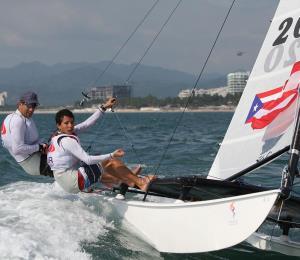 Tras 46 años en el deporte, el velerista Quique Figueroa se retirará en las Olimpiadas de Tokio