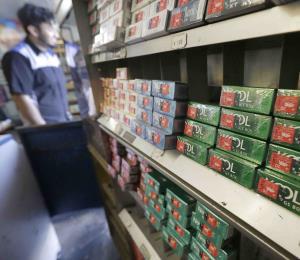 Estados Unidos anuncia medidas para regular cigarrillos electrónicos