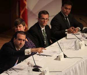 Un rescate económico hecho en Puerto Rico