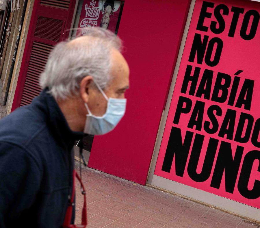 Inaceptable, el abandono de adultos mayores debido a la pandemia: ONU
