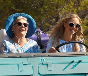 """""""Mamma Mia"""" regresará con el ritmo de ABBA a la pantalla grande"""