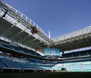 El Super Bowl regresa a Miami tras una década