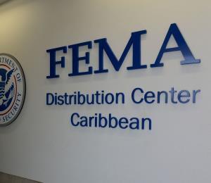 Unos emails muestran inacción de FEMA durante caos en Puerto Rico