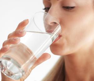 El agua como protagonista de la salud