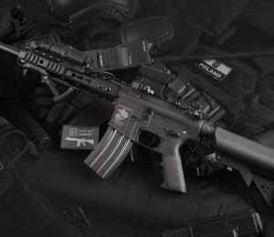 Ocupan cinco rifles y tres pistolas en Arecibo