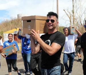 Urge una nueva filantropía ante la catástrofe