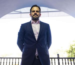 """Ricardo Rosselló Nevares: """"We are in a position to implement reforms"""""""