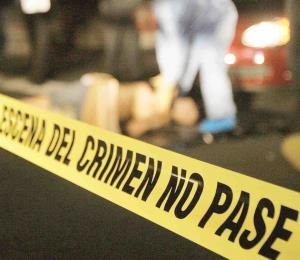 Código Penal no atiende el crimen