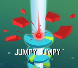"""Lo que debes saber sobre """"Jumpy Jumpy"""", el juego de Facebook que confunde a los usuarios"""