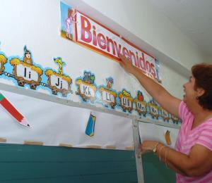 Latigazo a la burocracia y más para mejorar la educación