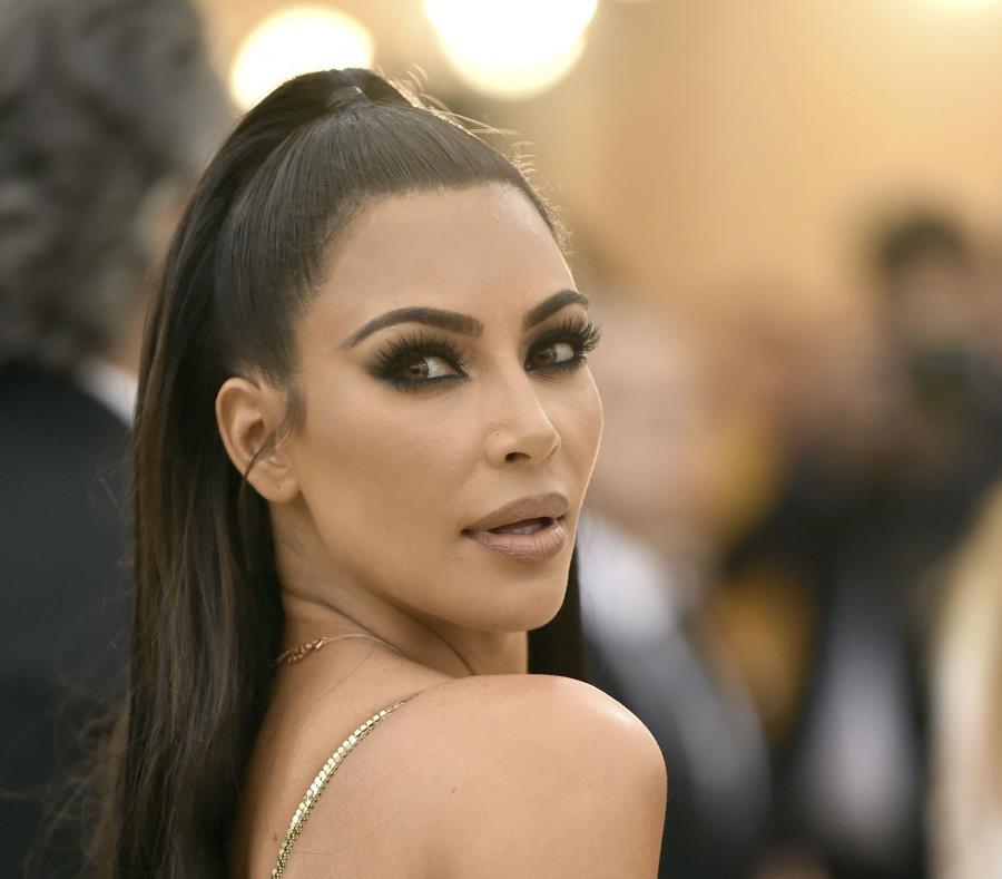 Kim Kardashian celebra el cumpleaños de su hija Chicago. (semisquare-x3)