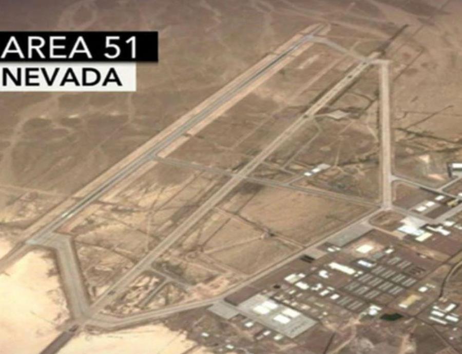 Facebook dio de baja el evento de 'invasión' del Área 51