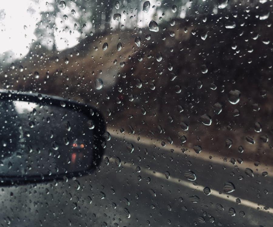 La humedad está asociada a una vaguada. (GFR Media) (semisquare-x3)