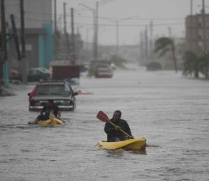 Necesaria una política pública sobre el cambio climático