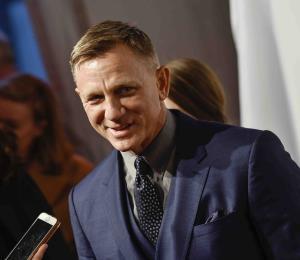 La película número 25 de James Bond comenzará a filmarse a fin de año