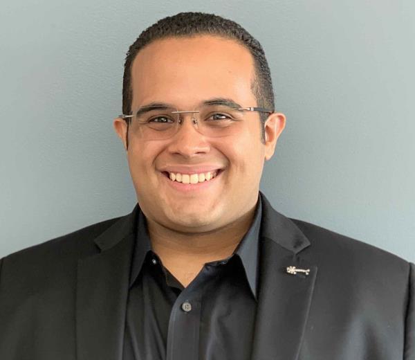 Rubén García Reyes