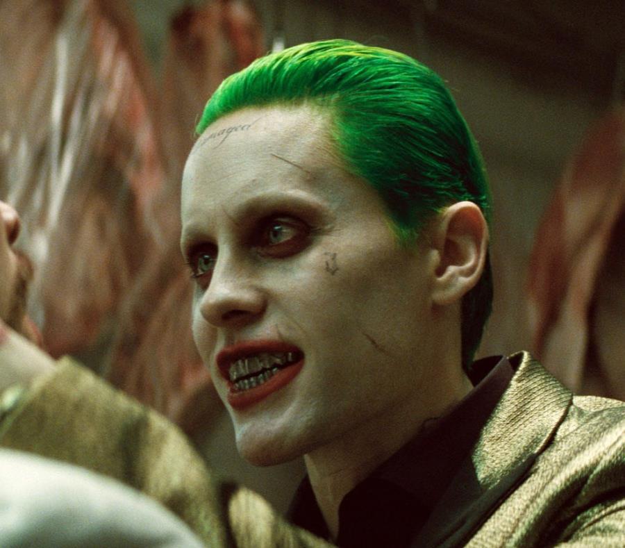 Jared Leto regresa como el Joker en su propia película