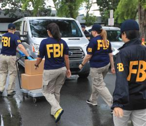FBI seeks to identify falsified documents