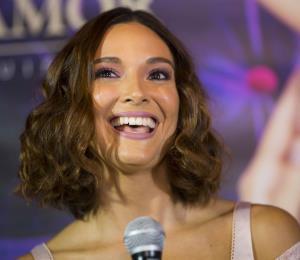 """Denise Quiñones será la hija de Ednita en """"Mamma Mia!"""""""